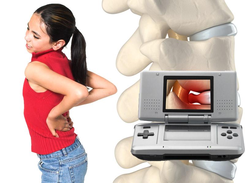 jaren paracetamol voor rugpijn