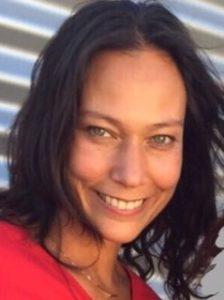 Een foto van Anushka Pijnacker, zij geeft life coaching